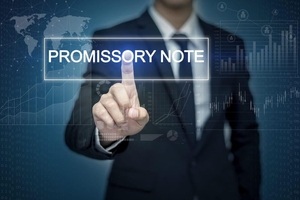 約束手形とは支払いを約束する証明書 知っておきたい手形の基礎知識