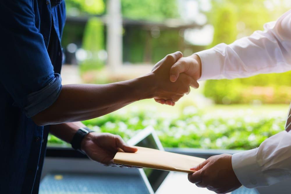 約束手形を資金化する方法
