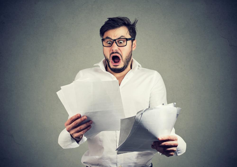 売掛金回収代行業者になるための10の認定基準 違法な取り立て行為は認定無しの可能性