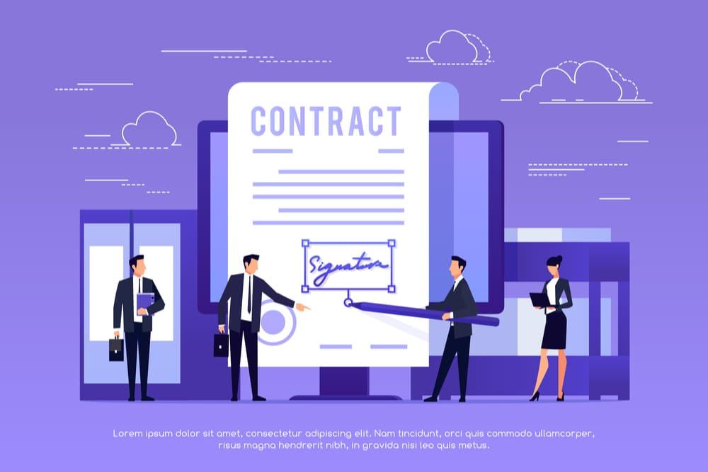 買掛金と材料相殺は可能だが交渉や証明書の発行は不可欠!