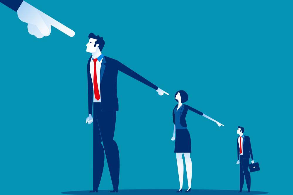 売掛金問題の責任は取引先、問題発生前の対策は自社
