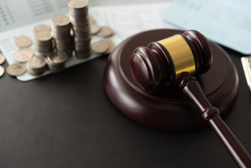法律による貸倒れが起きたらどうすれば良い?