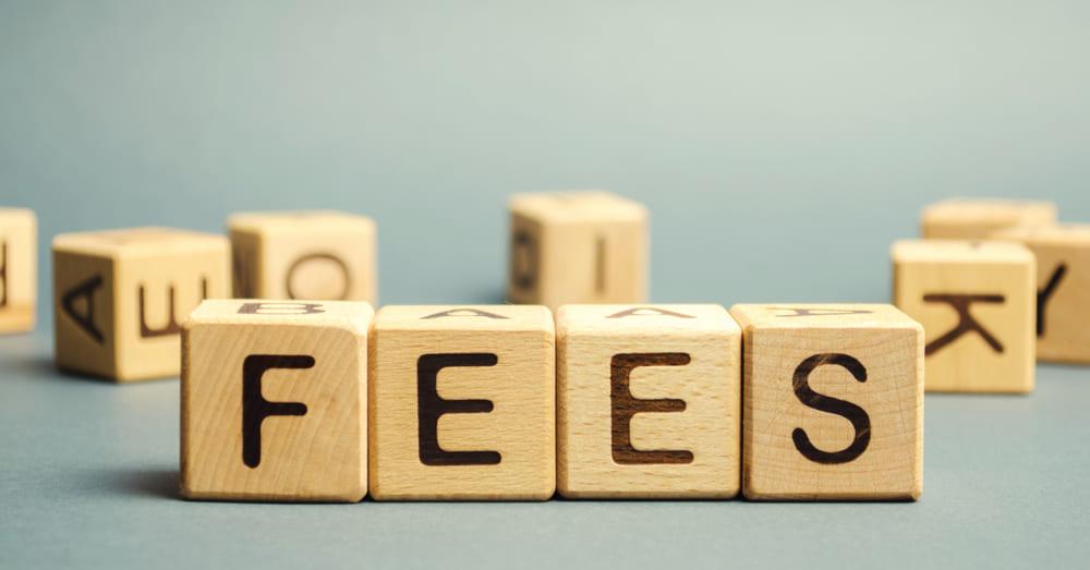 最大限の売掛金利益を確保するためにも手数料比較は必須!