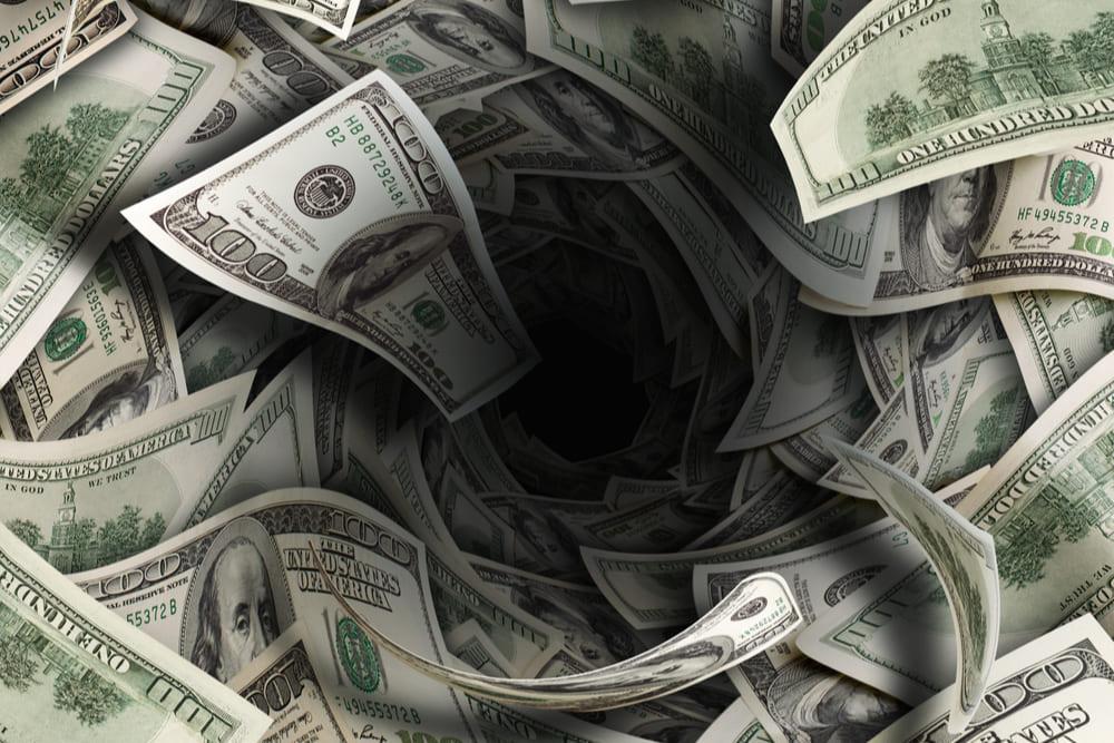 売掛金の回収不能が企業の倒産理由に影響している?