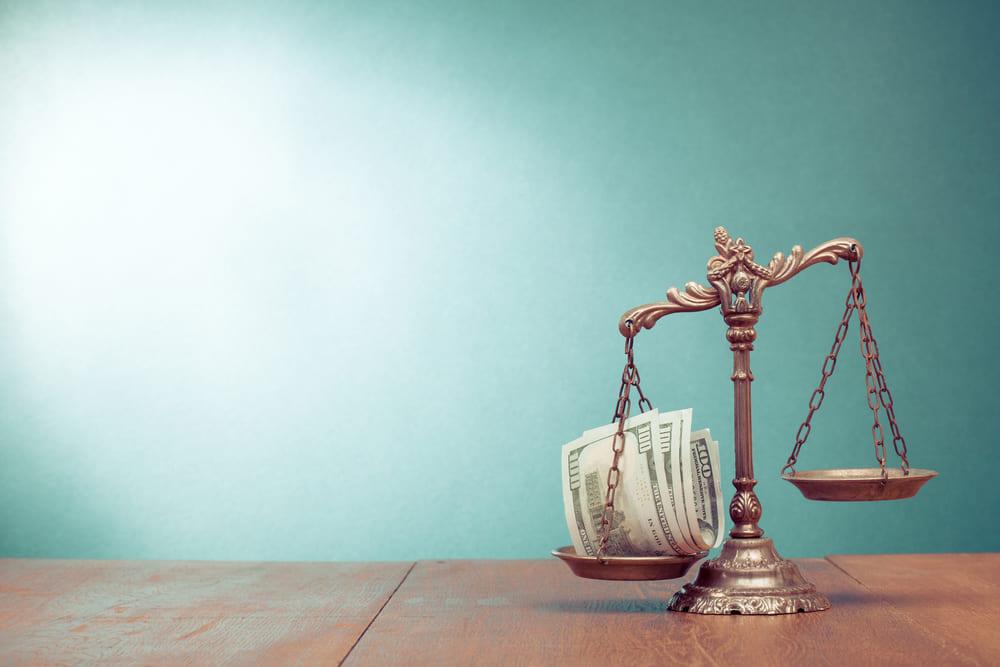 法律上の貸倒れで決定される「切り捨て金額」の種類