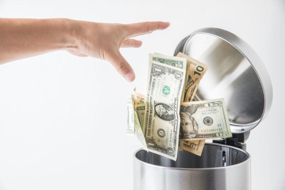 売掛金の回収ができなければ会社の「損失」になる