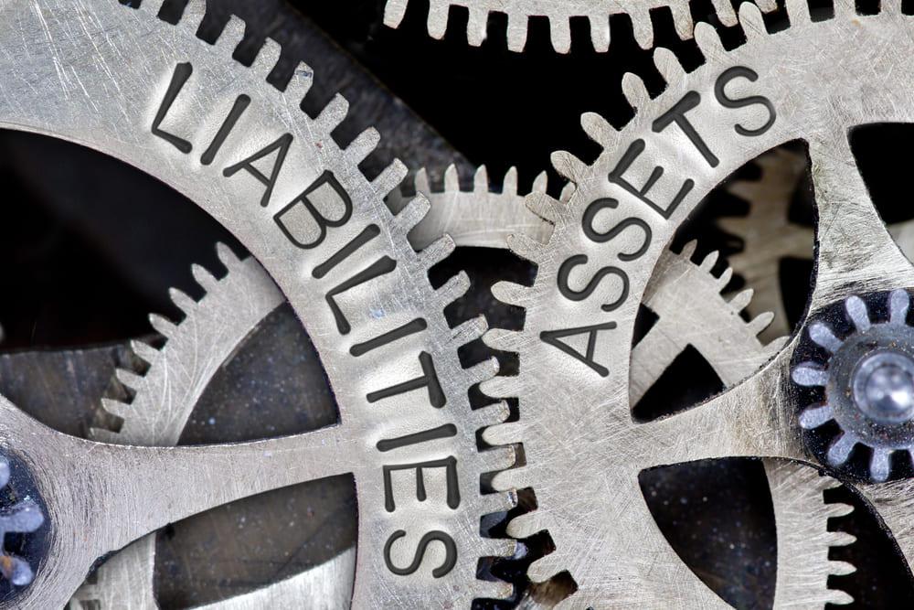 負債の把握は会社経営にとって重要な指標になる