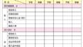 資金繰り表のテンプレート例に沿って自分の会社に適した資金繰り表を作ろう! 7の画像